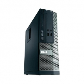 Dell Optiplex DualCore 2 9G 4GB