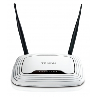 300Mbps Router TL WR841N TPLINK Wireless