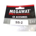 Support eaves Megawat SS 2