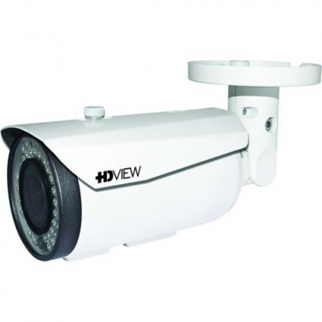 2MP Camera 1080p Full HD CMOS 72 LED IR Bullet TVI