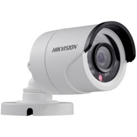 TVI external CMOS Camera 1 MP Lens 6mm Bullet
