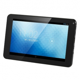 ANDROID TABLET 7 INCH QUAD CORE Quer JOY Black
