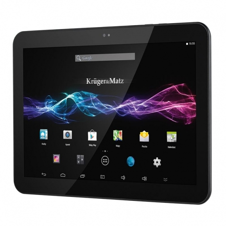 KRUGER MATZ 10 1 INCH TABLET ANDROID 5 1