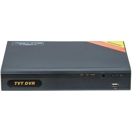 DVR Digital Video Recorder TVT 4 canale video