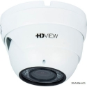 Camera exterior 2MP 1080p 4 in1 36 LED IR 20m Dome