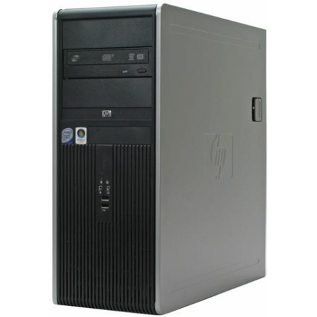 HP Compaq DC7900 SFF Core2Duo 2 93G