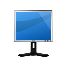 Dell p190 used 19 inch LCD Monitor