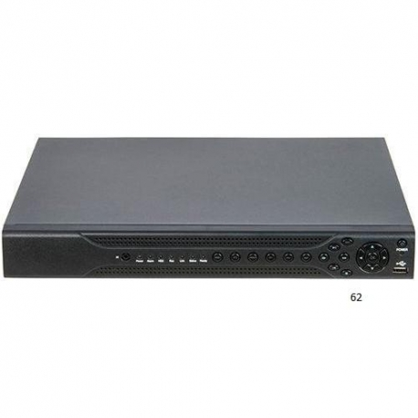 8 channel DVR Digital Video Recorder Guard View