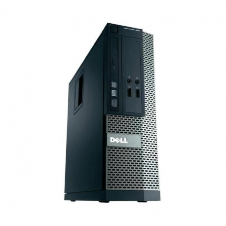 Dell Optiplex DualCore 2 9G 4GB RAM