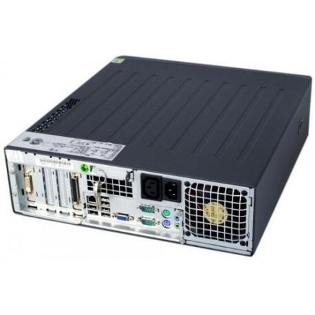Fujitsu Esprimo E5730 Core2Duo 3 16G