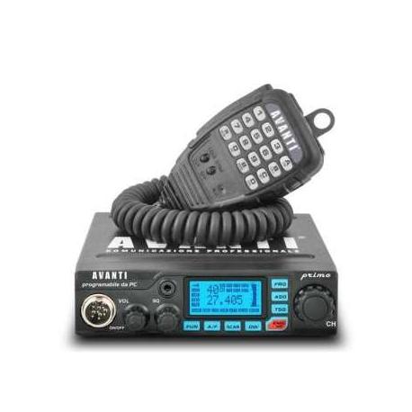 Primo 4LA 20W secretizarea comunicarii
