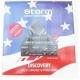 STORM Discovery II 4 watt fix