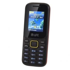 MOBILE PHONE DUAL SIM M LIFE