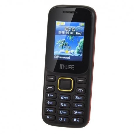 TELEFON MOBIL DUAL SIM M LIFE