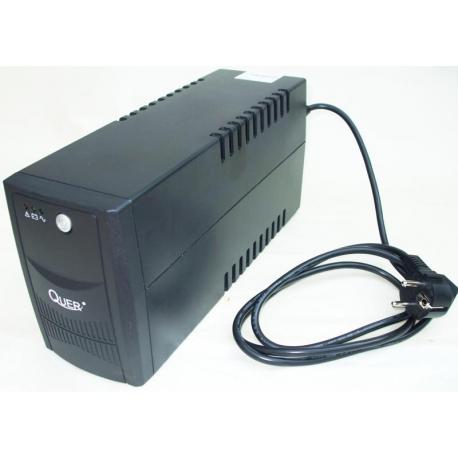 Micropower 600 Uninterruptible Power Supply 600VA