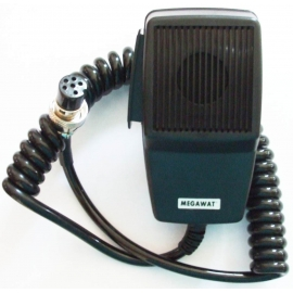 6pin large microphone