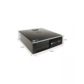 pc generatie noua i5 2400 la 3400Mhz