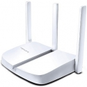 cheap wireless router three antennas