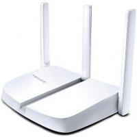 router wireless ieftin trei antene