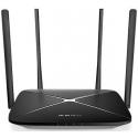 router gigabit wireless ac ieftin patru antene