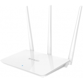 TENDA F3 3 fixed antennas 10at100mbps