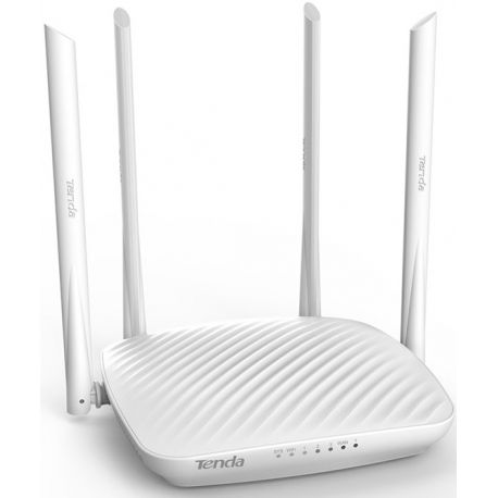 Wireless Router 11bgn tenda f9