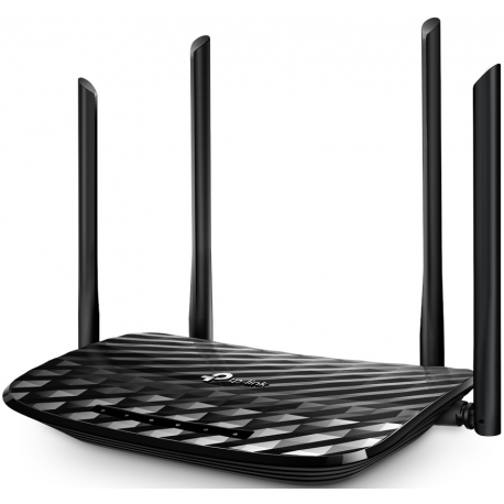 ac12 TP LINK Wireless Router Gigabit Dual Band