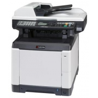 BK Multifunctional Kyocera FS 6025MFP Laser A3