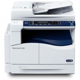 Xerox WorkCentre 5022 multifunction model