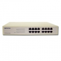 16 Fast Ethernet Switch 100Mbps 1716DR2