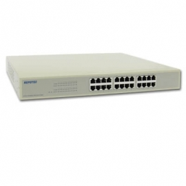 L2 24 Port Fast Ethernet Switch Web Smart