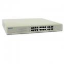 Switch Fast Ethernet L2 24 porturi web smart
