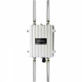 PoE Access Point 600 Mbps 26dBm detachable antenna