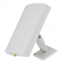 10dB directional patch antenna 2 4GHz