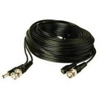 Cablu mufat coaxial si alimentare mufat 15m