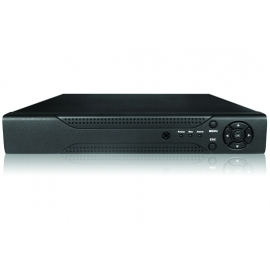 4 channel 1080p Guard View DVR Digital Video Recorder