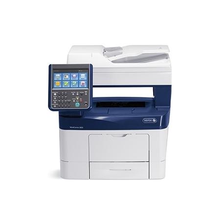 MultiFLA XeroX WorkCentre 3655X 45ppm