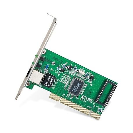 TP LINK TG3269 Network card 1000 Mbps