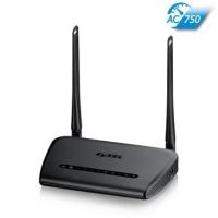 Wii GigabitAC750 NBG6515 Dualband
