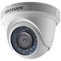 Ir Dome Analog Camera 2MP CMOS 24 LED 1080p