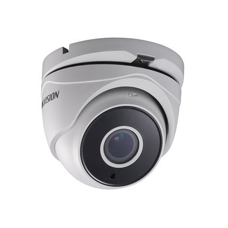 Analog CMOS Dome Camera 3 MP TVI