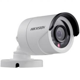 Camera exterior TVI CMOS 1 MP Lentila 6mm Bullet