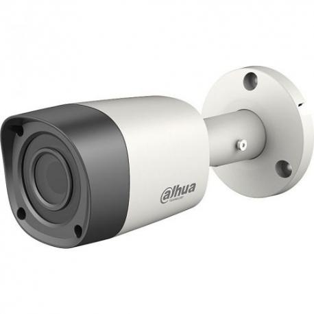 Camera analogica EXTERIOR HDCVI CMOS 2 MP Bullet