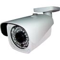Camera EXTERIOR CMOS 2MP HDCVI AHD TVI CVBS Bullet