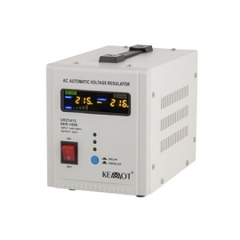 Automatic voltage stabilizer 1000VA HF