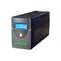 Uninterruptible Power Supply L I 800VA 480W UPS