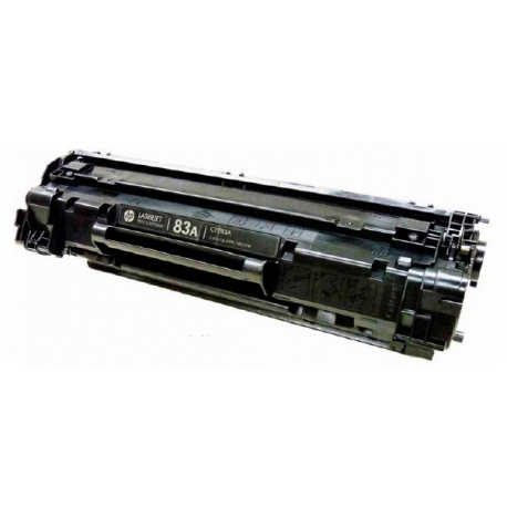Cartridge compatible HP CF283A