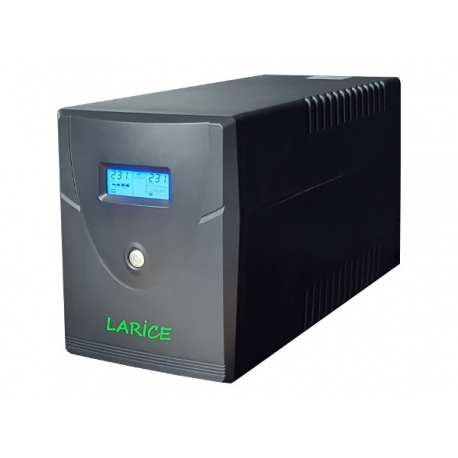 Larch Uninterruptible Power Supply LI 1500VA 900W UPS