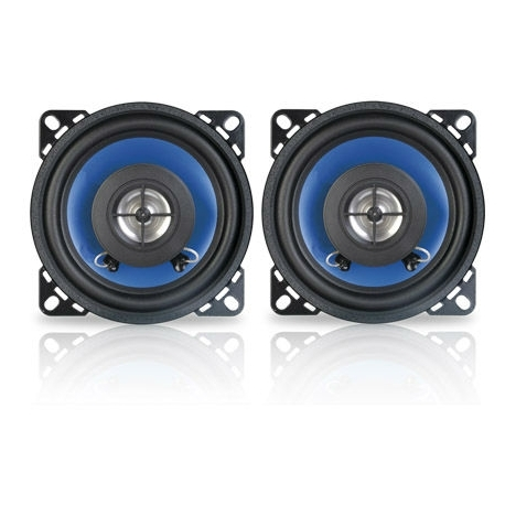 SPEAKER SET AUTO 4 inch and 60W