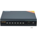 2 IP 16 channels TVT DVR Digital Video Recorder